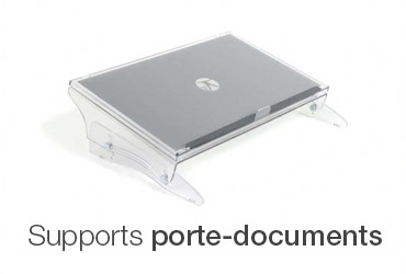 supports portes documents